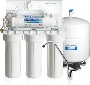 Apec Reverse Osmosis Water Filter