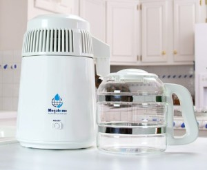 Best OmegaHome Water Distiller