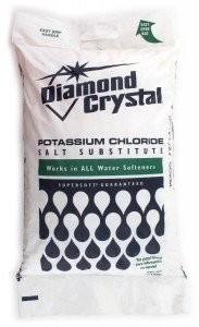 Cargill Salt Potassium Chloride Water Softener