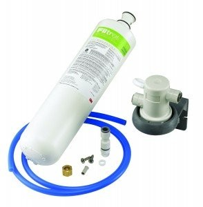Filtrete Under Sink Inline Water Filter