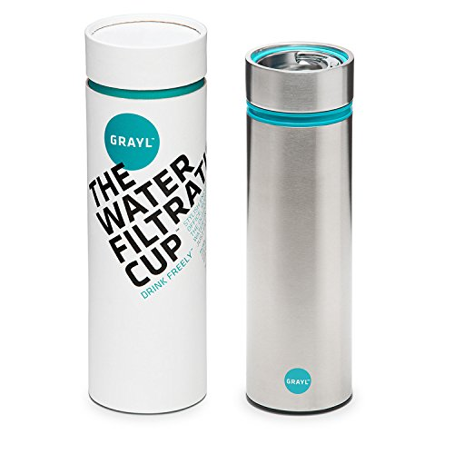 Grayl Portable Water Purifier Reviews Best Water