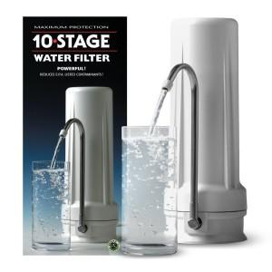 New Wave Enviro Undersink filtration system