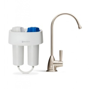 Under Counter Aquasana water filter review guides