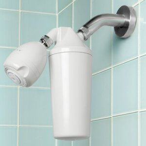 Review of Auqasana Shower Water Filter