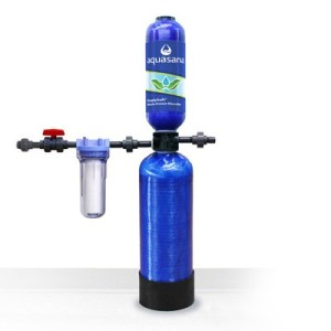 Aquasana Whole House Water Softener