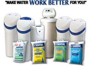 Best Morton Water Softener Reviews