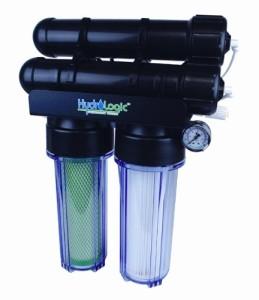 Hydro Logic RO filter