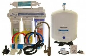 Best iSpring Reverse Osmosis System Review