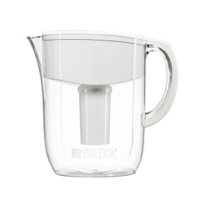 Is a Brita pitcher the best water filter?