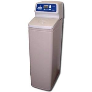 Morton Water Softening System