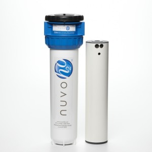 NuvoH20 Manor Complete Water Softening System