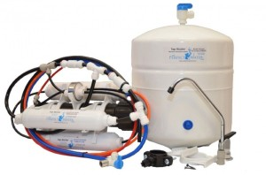 Tap Master Full contract Rerverse Osmosis Water Filter