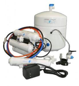 Tap Master Ultra Reverse Osmosis Water Filter