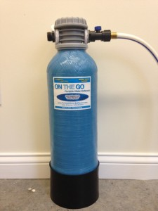Top Portable On-the-Go Water Softeners