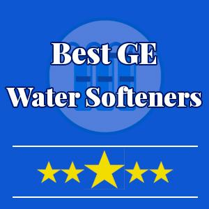 best-ge-water-softeners